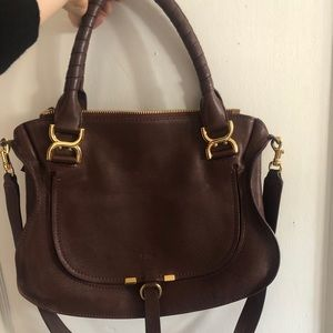 Chloe medium Marcie satchel